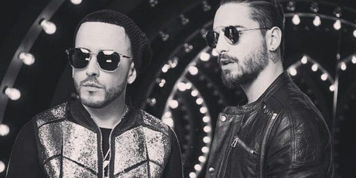 Maluma y Yandel estrenan candente video