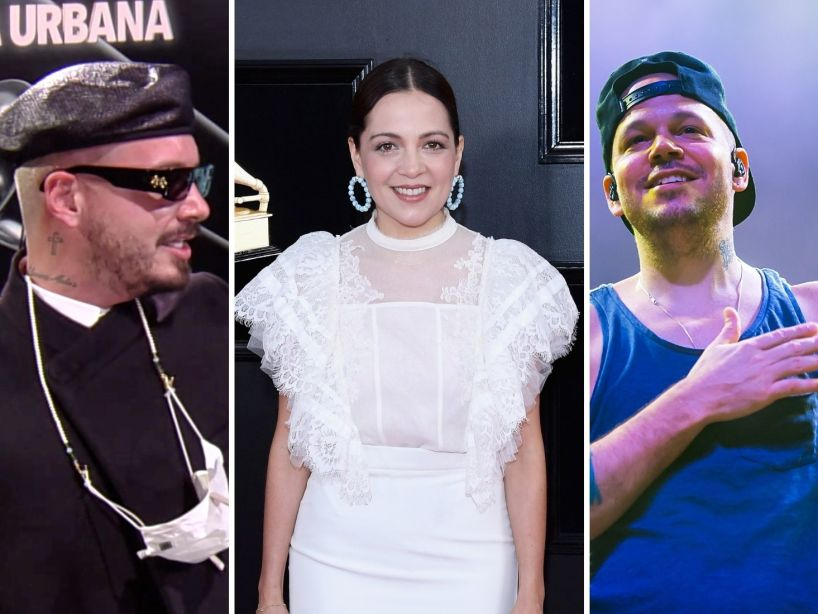 Latin Grammy 2020: La lista completa de ganadores a los premios latinos