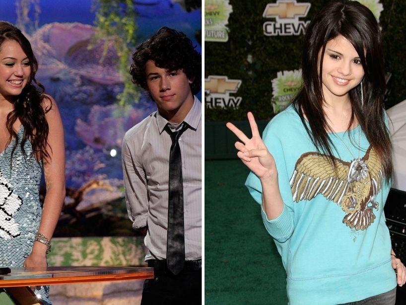 El hilo que explica el triángulo amoroso entre Miley Cyrus, Nick Jonas y Selena Gomez