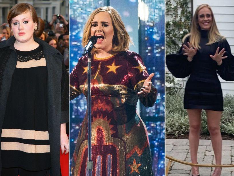 Adele se puso misteriosa y eliminó algunas canciones de YouTube, ¿Se viene el nuevo disco?