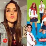 Dulce María reveló que los otros RBD no le hablan