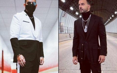 Luis Fonsi habla por primera vez de su relación con Daddy Yankee, tras supuesto pleito
