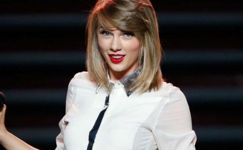 Taylor Swift arremete contra serie que se burla de ella con comentario sexista