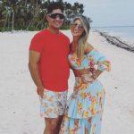 ¿Chyno Miranda y su esposa están separados?