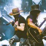 Guns N' Roses lanza 'Hard Skool' como adelanto de su nuevo EP